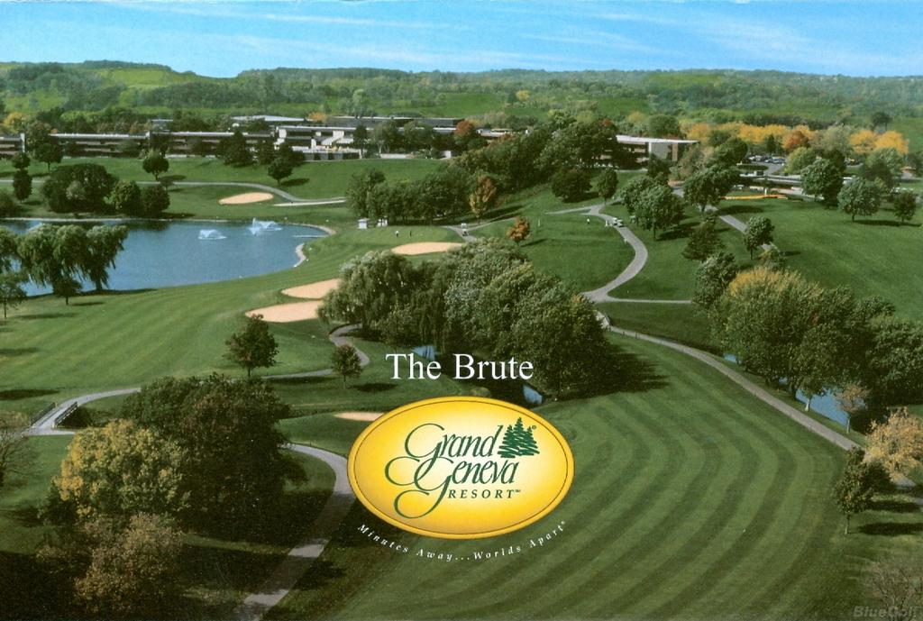 Lancaster Junior Golf Tour