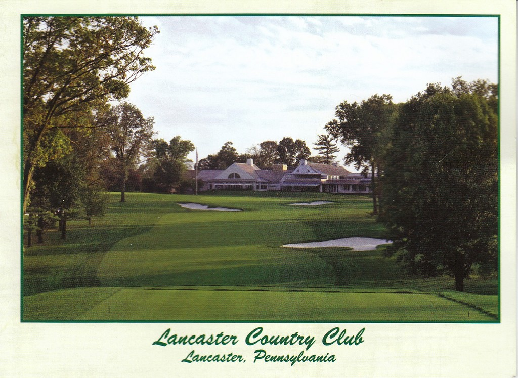 Lancaster County Golf Tour
