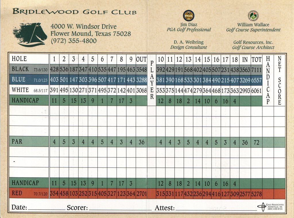 39+ Bridlewood golf course map ideas in 2021