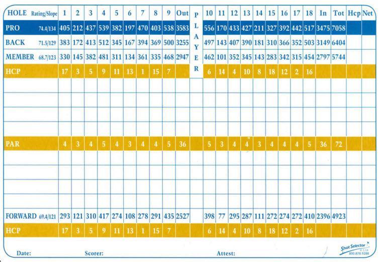 ChampionsGate Country Club, ChampionsGate, Florida - Golf ...