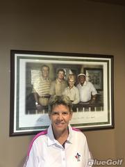 Men's & Women's Senior Championships - Carole Letendre Scorecard   Golf  Canada