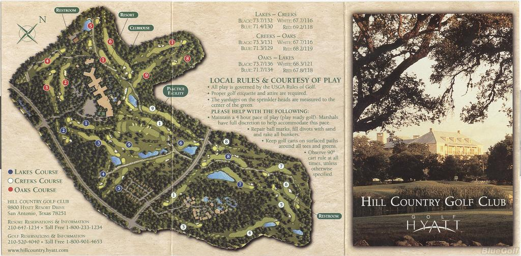 Hill Country Golf Club-Oaks/Lakes - Course Profile | Course ... on central ohio golf courses map, cape breton golf courses map, east texas golf courses map, manila golf courses map, montreal golf courses map, hollywood golf courses map, southwest michigan golf courses map, outer banks golf courses map, west michigan golf courses map, barbados golf courses map, seattle area golf courses map, vancouver golf courses map, calgary golf courses map, delaware golf courses map, washington golf courses map, cabo san lucas golf courses map, northeast ohio golf courses map, fort myers golf courses map, henderson golf courses map, gatlinburg golf courses map,