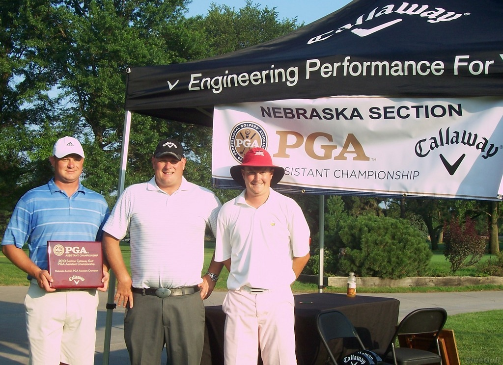 Callaway Golf Asst Professional Champ - Tournament Information Page ...
