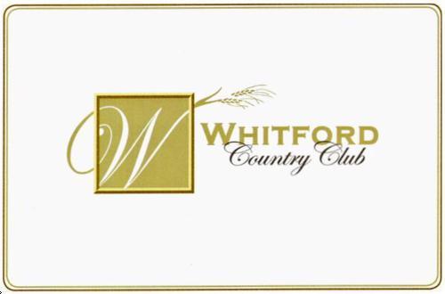 Whitford Country Club logo